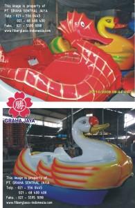Sepeda Air untuk taman hiburan rekreasi air dan olah raga air