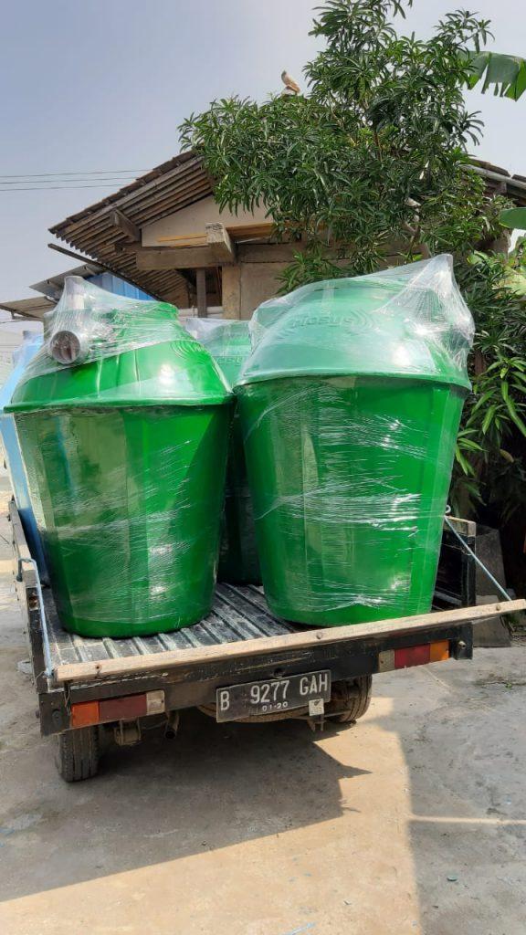 septictank biosys kapasitas 1000 liter
